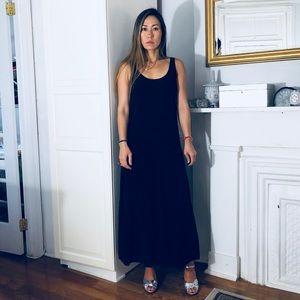 Jcrew Silk Maxi Dress - size xxs